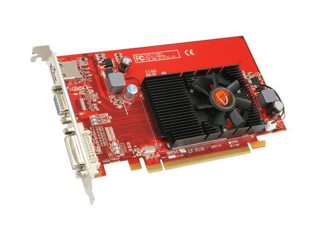 ATI VISIONTEK RADEON HD 4550 WINDOWS 10 DRIVER