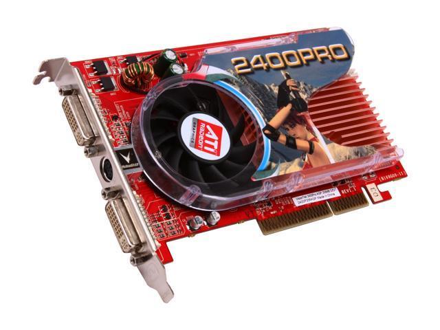 ATI RADEON HD 2400 PRO AGP DOWNLOAD DRIVERS