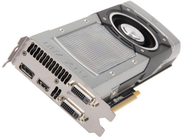 EVGA GeForce GTX 780 DirectX 12 (feature level 11_0) 03G-P4-2781-KR Video  Card - Newegg com