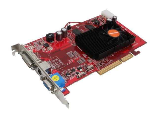 POWERCOLOR X1650 PRO 512MB AGP DRIVERS FOR WINDOWS 10