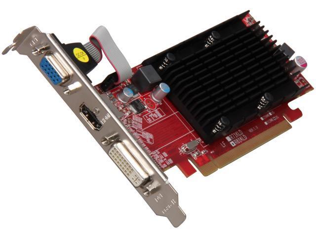 SAPPHIRE HD 5450 2GB DRIVERS PC
