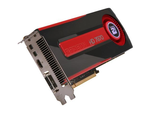 PowerColor Radeon HD 7970 DirectX 11 AX7970 3GBD5-M2DHG 3GB 384-Bit GDDR5 PCI Express 3.0 x16 HDCP Ready CrossFireX Support Video Card