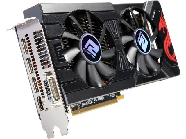 Example graphics card