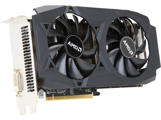 PowerColor Radeon RX 580 DirectX 12 AXRX 580 8GBD5-DMV3 8GB 256-Bit GDDR5 PCI Express 3.0 CrossFireX Support ATX Cryptocurrency Video Card