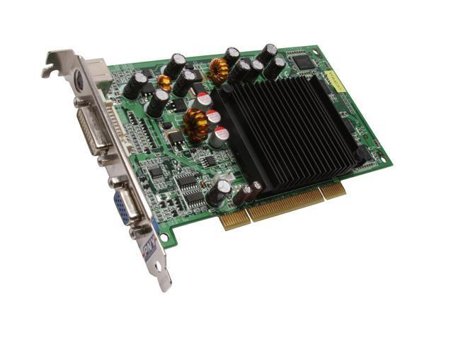 PNY GEFORCE 6200 PCI TREIBER WINDOWS 10