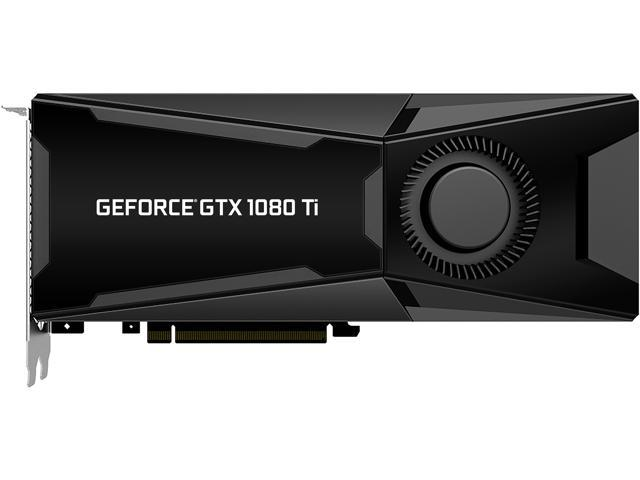 Looking for open air cooler for PNY blower 1080ti - GPU