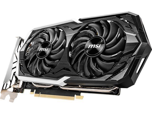 MSI GeForce GTX 1660 Ti DirectX 12 GTX 1660 TI ARMOR 6G OC Video Card -  Newegg ca