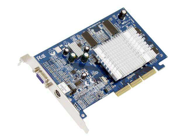 GEFORCE4 MX440 8X 128MB DDR WINDOWS 8.1 DRIVER