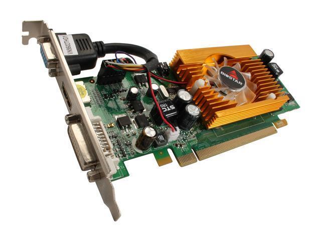BIOSTAR 9500GT 1GB TREIBER