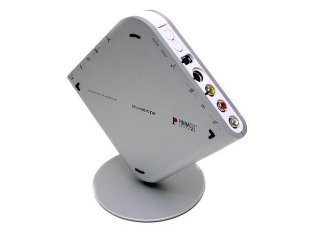 PINNACLE MOVIEBOX DV DRIVER FOR WINDOWS 8