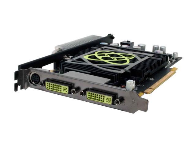 XFX GeForce 7950GT DirectX 9 PVT71JYHF9 512MB 256 Bit GDDR3 PCI Express X16 HDCP Ready