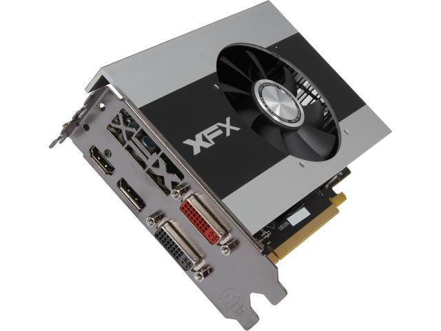 XFX R7 200 Radeon R7 260X R7-260X-ZNJ4 Video Card - Newegg com