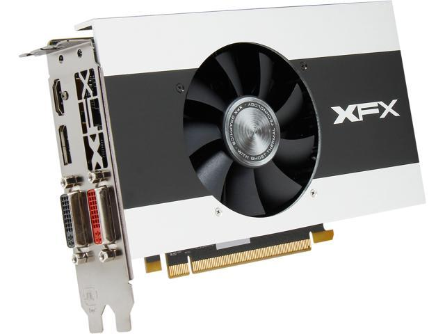 XFX Radeon R7 250X DirectX 11 2 R7-250X-CGF4 Core Edition Video Card -  Newegg com