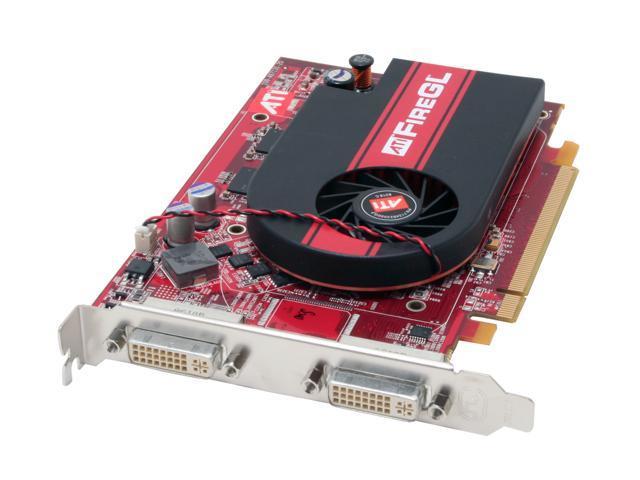 Amd Firegl V5200 100 505157 256mb 128 Bit Gddr3 Pci Express X16