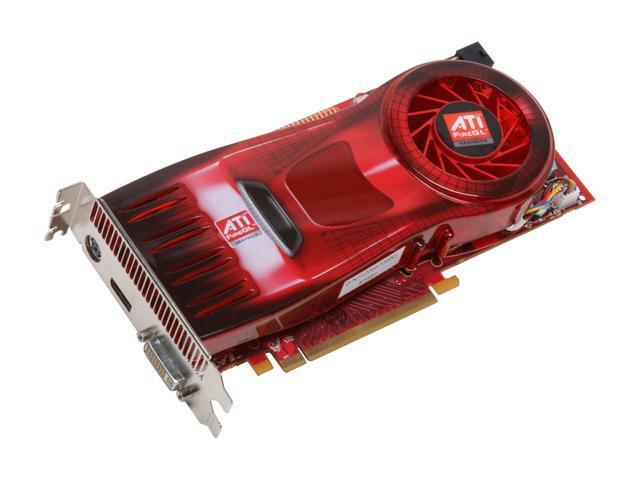 Amd Firegl V7700 100 505505 512mb Pci Express 2 0 X16 Workstation Video Card