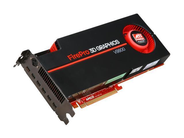 FIREPRO V9800 TREIBER