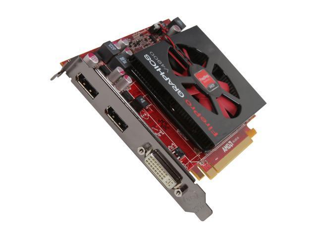 AMD FirePro V4900 (FireGL V) Graphics Adapter Driver Windows 7