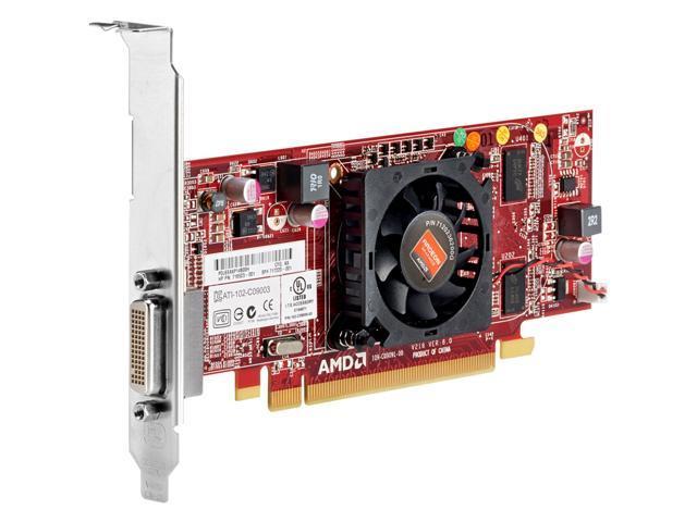 HP Radeon HD 8350 DirectX 11 E1C63AA Video Card - Newegg com