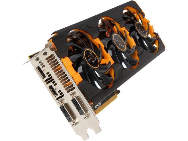 Used - Very Good: SAPPHIRE TRI-X OC Radeon R9 290X DirectX 11 2 100361-2SR  Video Card - Newegg com