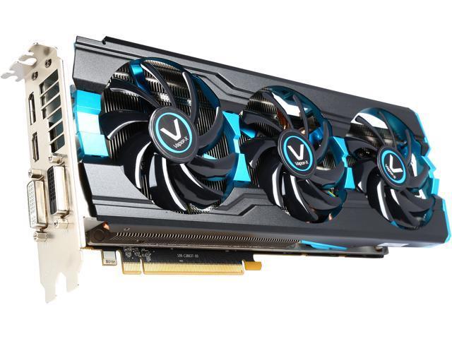 Refurbished: SAPPHIRE VAPOR-X Radeon R9 280X 100363VX-2SR 3GB PCI Express  3 0 TRI-X OC w/ Boost Video Card (UEFI) - Certified Refurbished - Newegg ca