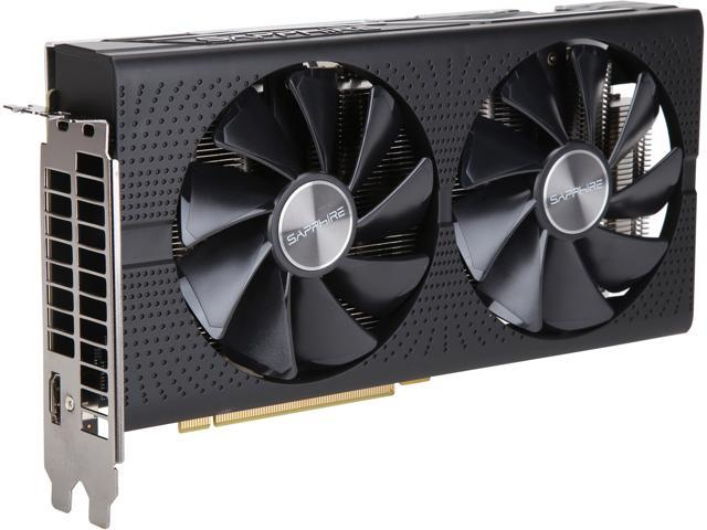 SAPPHIRE Radeon RX 570 11266-70-21G Video Card, Grin Coin Edition -  Newegg com