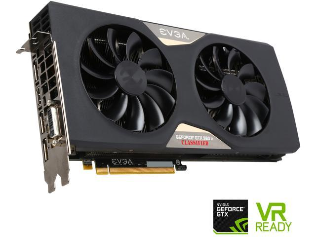 EVGA GTX 980 CLASSIFIED EVBOT WINDOWS 7 X64 DRIVER DOWNLOAD