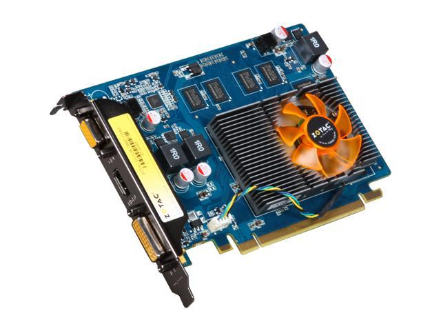 ZOTAC SYNERGY GEFORCE 210 WINDOWS VISTA DRIVER