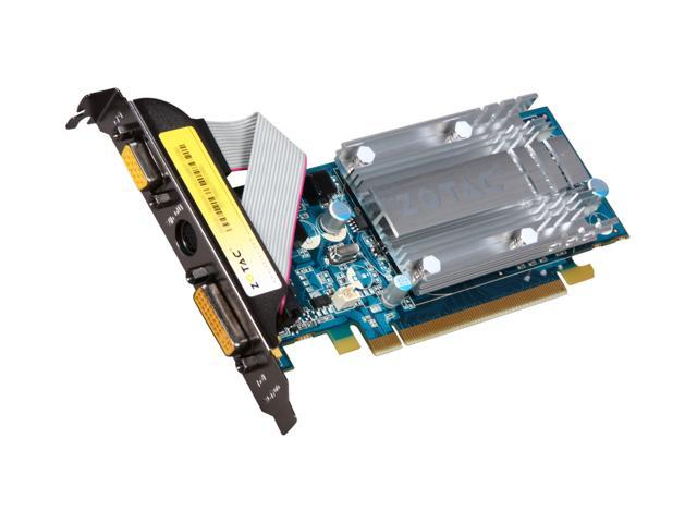 ZOTAC GEFORCE 7200 GS DRIVERS DOWNLOAD