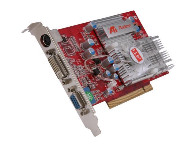 ATI V9000 TREIBER