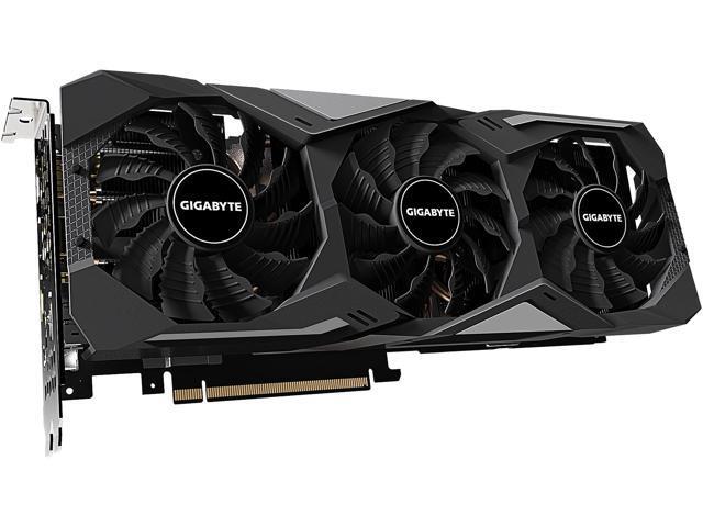 Image result for Gigabyte GeForce RTX 2080 Super Gaming OC 8G Graphics Card, 3X WINDFORCE Fans, 8GB 256-Bit GDDR6, GV-N208SGAMING OC-8GC Video Card