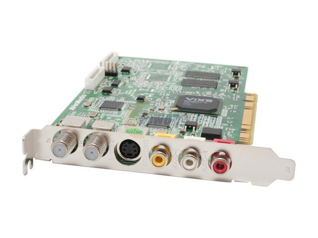 AVerMedia MTVP3DM5W AVerTV Purity 3D MCE 500 TV Tuner - Newegg com