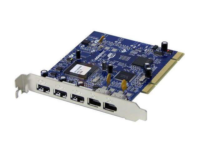 ADAPTEC PCI OHCI COMPLIANT IEEE 1394 DRIVER DOWNLOAD (2019)