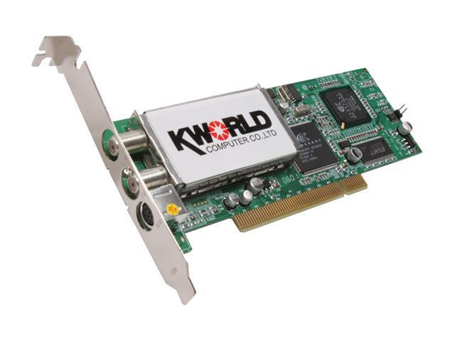 KWORLD MCE-201 TREIBER WINDOWS XP