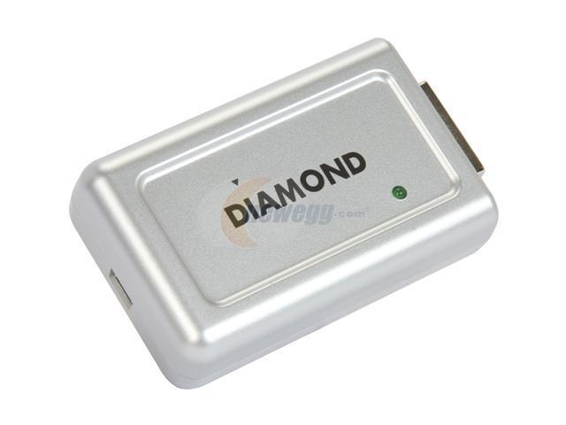 DIAMOND BVU160 WINDOWS 8 X64 TREIBER