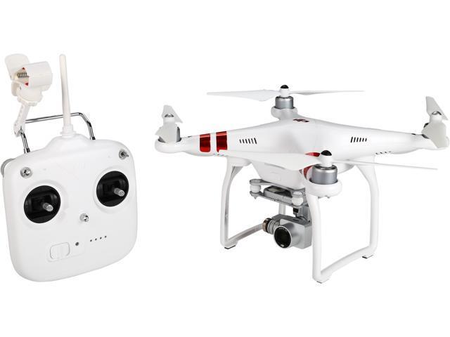 Dji Phantom 3 Drone >> Dji Phantom 3 Standard With 2 7k Camera And 3 Axis Gimbal