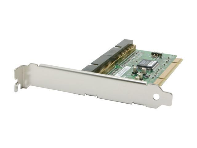 Promise technology fasttrak tx2000 0144-00 rev c pci dual ide.