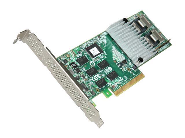 LSI LSI00212 PCI Express 2 0 x8 SATA / SAS 9261-8i SGL - Newegg com