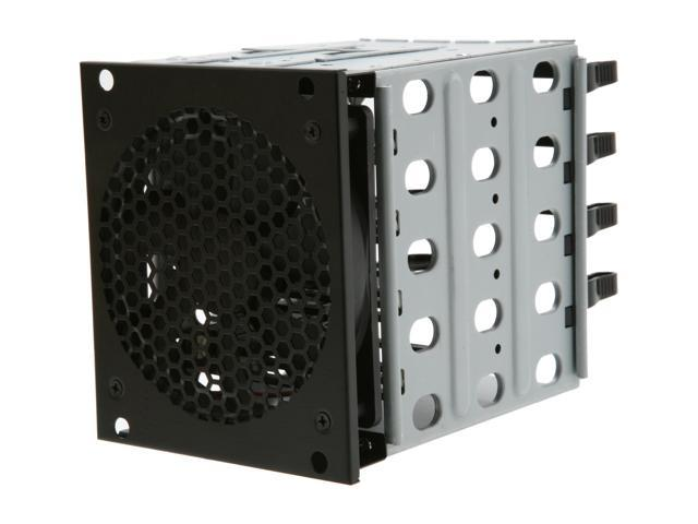 "Rosewill RSV-Cage for 4 x 3.5"" HDDs"