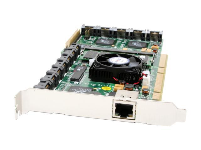 ARECA ARC-1170 DRIVERS WINDOWS 7