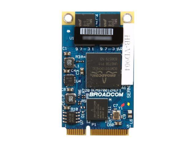 Habey Hb Vd904 Broadcom Crystal Hd Pci Express Mini Card Avcvc 1h