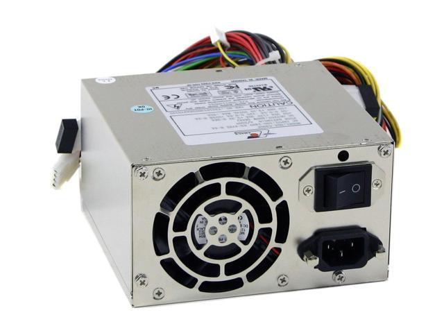 ZIPPY HG2-6400P-SATA 400W ATX Active PFC Power Supply - Newegg com
