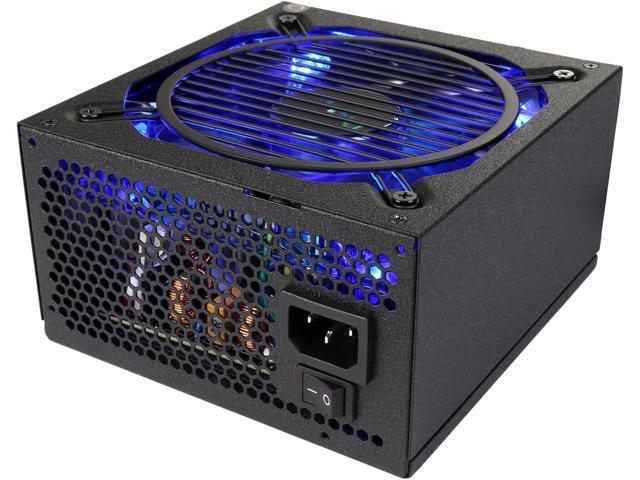 APEVIA ATX SN900W 900W ATX12V V23 SLI CrossFire 80 PLUS BRONZE Certified Active