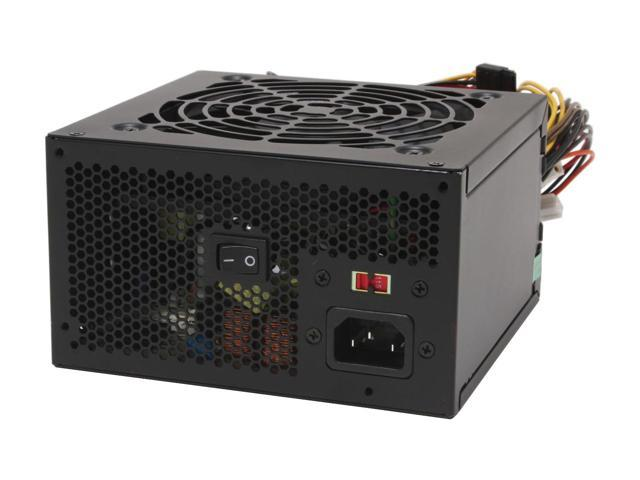 HIPRO TOP-500P5 500W ATX V2.01 Power Supply