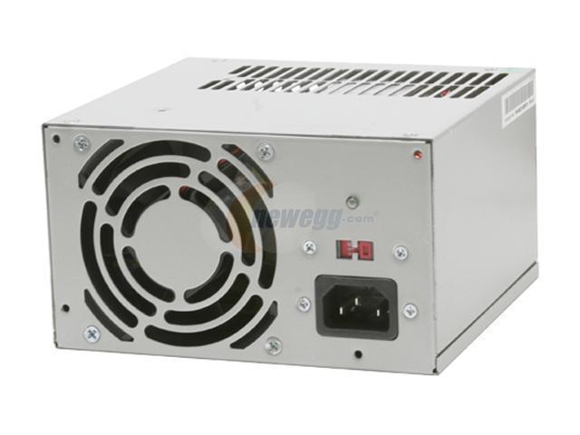 HIPRO HP-D2537F3R 250W ATX12V Power Supply - Retail HP Hewlett ...