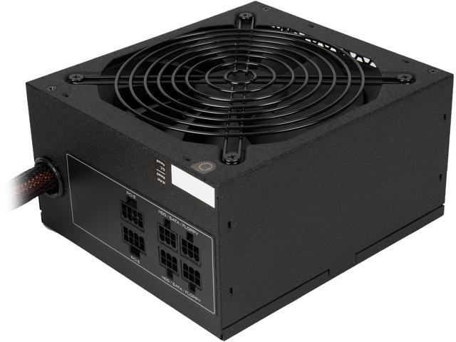 Rosewill CAPSTONE 750M 750W Modular Power Supply (80 PLUS GOLD Certified)