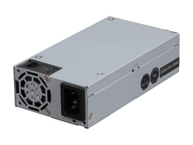 Athena Power AP-MFATX25 250W Mini ITX / Micro FLEX ATX / ATX12V 80 ...