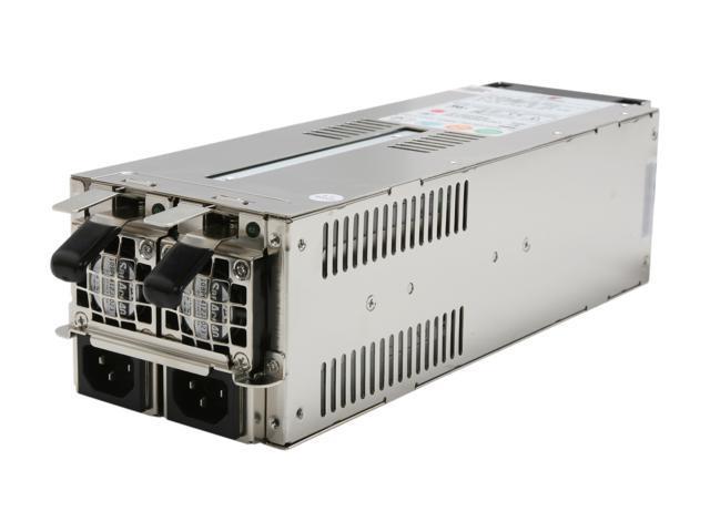 Athena Power Zippy R2G 6350P 2 X 350W Redundant 2U Server Supply