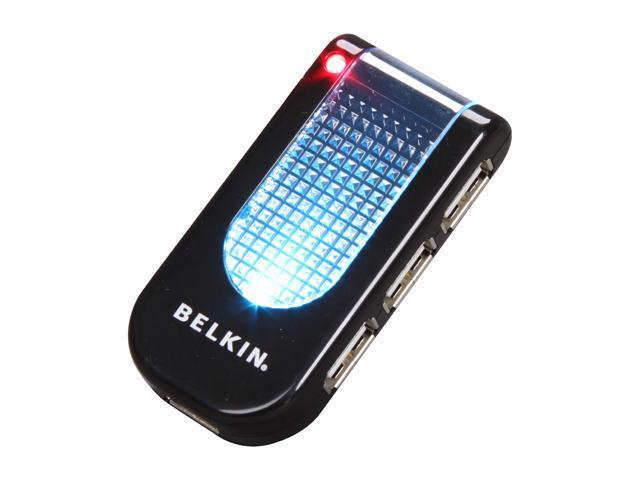 BELKIN USB HUB F5U403-BLK TREIBER