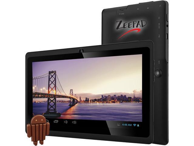 Worry Free Gadgets 7DRK-IP-BLK 4 GB Flash Storage 7
