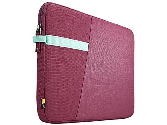 c46602a9dab Case Logic para ello Ibira-110-estuche portátil (funda) para Tablet -  púrpura - Newegg.com de 10